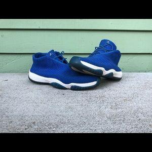 Jordan Futures Size 11